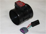 Granatelli Motorsports 350127-C 85mm Mass Airflow Sensor for Modified Intake /
