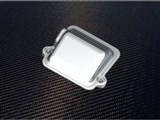 Granatelli Motorsports VC-0035 GM LS2 / L98 MSD Billet Coil Covers /