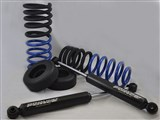 "Ground Force 9974 Hummer H3 Complete Lowering Kit 1""/3"" Drop /"