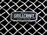 GrillCraft FOR1310SW SW Series Polished SS Upper Grille 2009-2012 Ford F-150 Lariat/King Ranch /