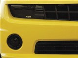 GT Styling GT0280FS Smoked Fog Light Covers 2010 2011 2012 2013 Camaro /