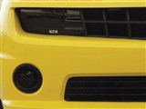 GT Styling GT0280S Smoked Head Light Covers 2010 2011 2012 2013 Camaro /