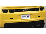 GT Styling GT4168 Smoked Tail Light Covers 2010 2011 2012 2013 Camaro /