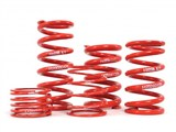 H&R 29170CS3 RSS 2005-2009 Mustang Coil Over Upgrade Springs F-715#, R-600# /