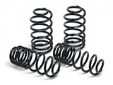 "H&R 50776-2 2010 2011 Camaro Convertible V8/V6 Sport Lowering Springs - Drop: 1.4"" Front 1.3"" Rear /"