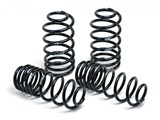 "H&R 52107 Raising Springs 1.5"" Front / 1.1"" Rear Lift Kit 2004 2005 2006 Jeep Wrangler TJ Unlimited /"