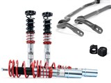 H&R 2010 2011 Camaro V6 Coupe Stage 3 Suspension System /