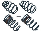 Hotchkis 19116 Sport Coil Springs 2011 2012 2013 Camaro Convertible 1.0-inch Drop F/R /