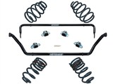 Hotchkis 80413-1 Stage 1 TVS Suspension Kit 2003 2004 2005 2006 2007 2008 2009 Nissan 350Z /