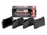 Hawk HB478G.605 DTC-60 Race Brake Pads /