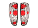 IPCW CWT-CE355CS Platinum Smoke Taillights /