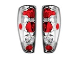 IPCW CWT-CE355C Crystal Clear Taillights /