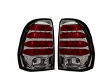 IPCW LEDT345CS Inpro Carwear Tail light - Trailblazer /