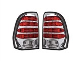 IPCW LEDT345C Inpro Carwear Tail light - Trailblazer /