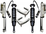 Icon Vehicle Dynamics 93051 Ford SVT Raptor 3.0 Performance Suspension System - Stage 2 /