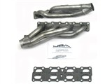 "JBA 1400S Stainless 1-5/8"" Shorty Headers 2004-2013 Nissan Titan 5.6 /"