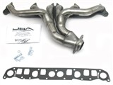 JBA Headers 1526S 1991-1999 Jeep Wrangler 4.0 Stainless Steel Header - 50-State Legal Jeep Headers! / 17#