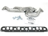 JBA 1527SJS 1527S SILVER CERAMICJBA Cat4Ward Headers; Shorty; 1-1/2in S/S /