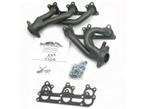 JBA 1617SJT 2005-2009 Mustang 4.0 V6 Titanium Ceramic Coated Shorty Headers - 50-State-Legal /