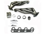 JBA 1621S 79-85 MUSTANG GT 5.0L JBA Cat4Ward Headers; Shorty; 1-5/8in S/S /