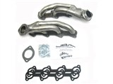 "JBA 1625S-8 96-98 MUSTANG 4.6L 1-5/8"" JBA Cat4Ward Headers; Shorty; 1-5/8in S/S /"