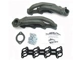 JBA 1625S-9JT TITANIUM CERAMIC JBA Cat4Ward Headers; Shorty; 1-5/8in S/S /
