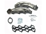 JBA 1625S-9 99-04 MUSTANG GT 4.6L (2V) JBA Cat4Ward Headers; Shorty; 1-5/8in S/S /