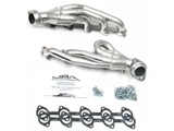 JBA 1672SJT TITANIUM CERAMICJBA Cat4Ward Headers; Shorty; 1-1/2in S/S /