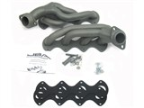 JBA 1676S-1JT 2004-08 F150 5.4 Titanium Ceramic Coated Shorty Headers - 50-State-Legal! /