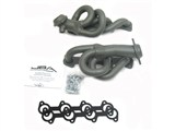 JBA 1677SJT 1997-03 Ford Truck 4.6 Titanium Ceramic Coated Shorty Headers - 50-State-Legal! /