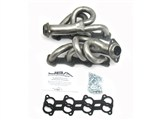 JBA 1677S 1997-03 Ford Truck 4.6 Stainless Shorty Headers - 50-State-Legal! /