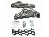 JBA 1679S-1 1999-04 F250/350/Excursion 5.4 Stainless Shorty Headers 50-State-Legal /