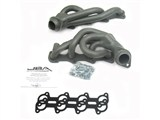 JBA 1679S-4JT TITANIUM CERAMIC JBA Cat4Ward Headers; Shorty; 1-1/2in S/S /