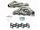 JBA 1679S 1997-03 FORD TRUCK 5.4 Stainless Shorty Headers - 50 State Legal! /