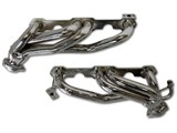 JBA 1832-2 Cat4ward® Chrome Headers - WITH AIR INJECTION /
