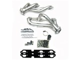 JBA 1840S-4JS Cat4ward® Silver Ceramic Coated Headers /