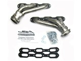 JBA 1920S Dodge Challenger Charger Magnum 3.5 Cat4Ward Shorty Headers - 50-State Legal /