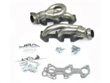 JBA 1931S 02-07 DODGE RAM 3.7L JBA Cat4Ward Headers; Shorty; 1-1/2in S/S /