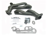 JBA 1938SJT TITANIUM CERAMIC JBA Cat4Ward Headers; Shorty; 1-1/2in S/S /
