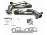 JBA 1938S 92-95 DODGE RAM/DAKOTA 3.9L JBA Cat4Ward Headers; Shorty; 1-1/2in S/S /