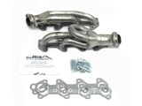 JBA 1949S-2 05-06 DODGE DAKOTA 4.7L JBA Cat4Ward Headers; Shorty; 1-1/2in S/S /