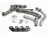 JBA 1960S-1 03 RAM 5.7L HEMI V-8 4WD JBA Cat4Ward Headers; Shorty; 1-5/8in S/S /