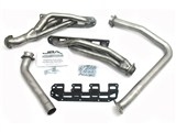 JBA 1960S-2 03 RAM 5.7L HEMI V-8 4WD JBA Cat4Ward Headers; Shorty; 1-5/8in S/S /