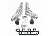 JBA 1960S-3JS SILVER CERAMIC JBA Cat4Ward Headers; Shorty; 1-5/8in S/S /