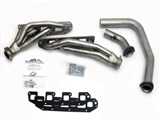 JBA 1960S-5 04-05 HEMI 1 TON JBA Cat4Ward Headers; Shorty; 1-5/8in S/S /