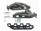 "JBA 1961S-1JT Titanium Ceramic Stainless 1-5/8"" Shorty Headers 2003-2008 Dodge Ram 1500 5.7 Hemi / JBA 1961S-1JT Dodge Ram 1500 Hemi Headers"