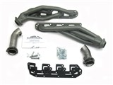 JBA 1962SJT TITANIUM CERAMIC JBA Cat4Ward Headers; Shorty; 1-5/8in S/S /