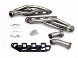 JBA 1962S 04-06 HEMI DURANGO JBA Cat4Ward Headers; Shorty; 1-5/8in S/S /