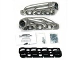 JBA 1964S-1JS 2008+ Dodge CHALLENGER 5.7 Hemi V8 Stainless Silver Ceramic Coated Headers /