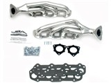 JBA 2011SJS 2005-2006 Toyota Tundra/Sequoia 4.7 V8 Silver Ceramic Coated Stainless Steel Headers /
